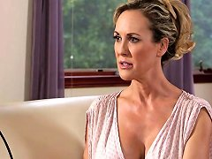 Carmen Callaway and Brandi Love at Mommy's Girl HD Porn 48